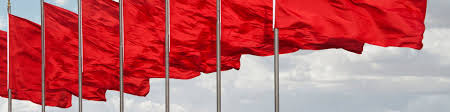Screening delle Bandiere Rosse nel Rachide